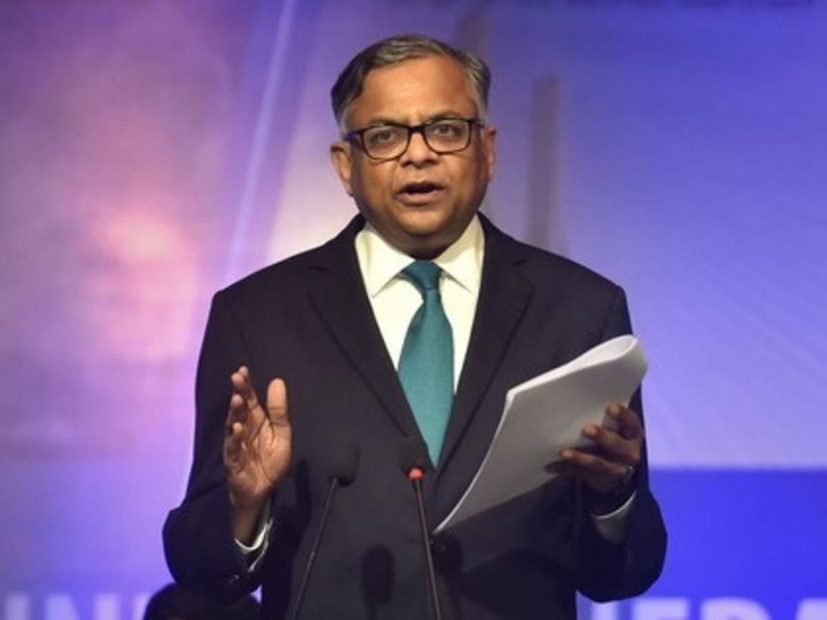 Tata Sons Chairman N Chandrasekaran has something in common with Bill Gates, Narendra Modi and Priyanka Chopr