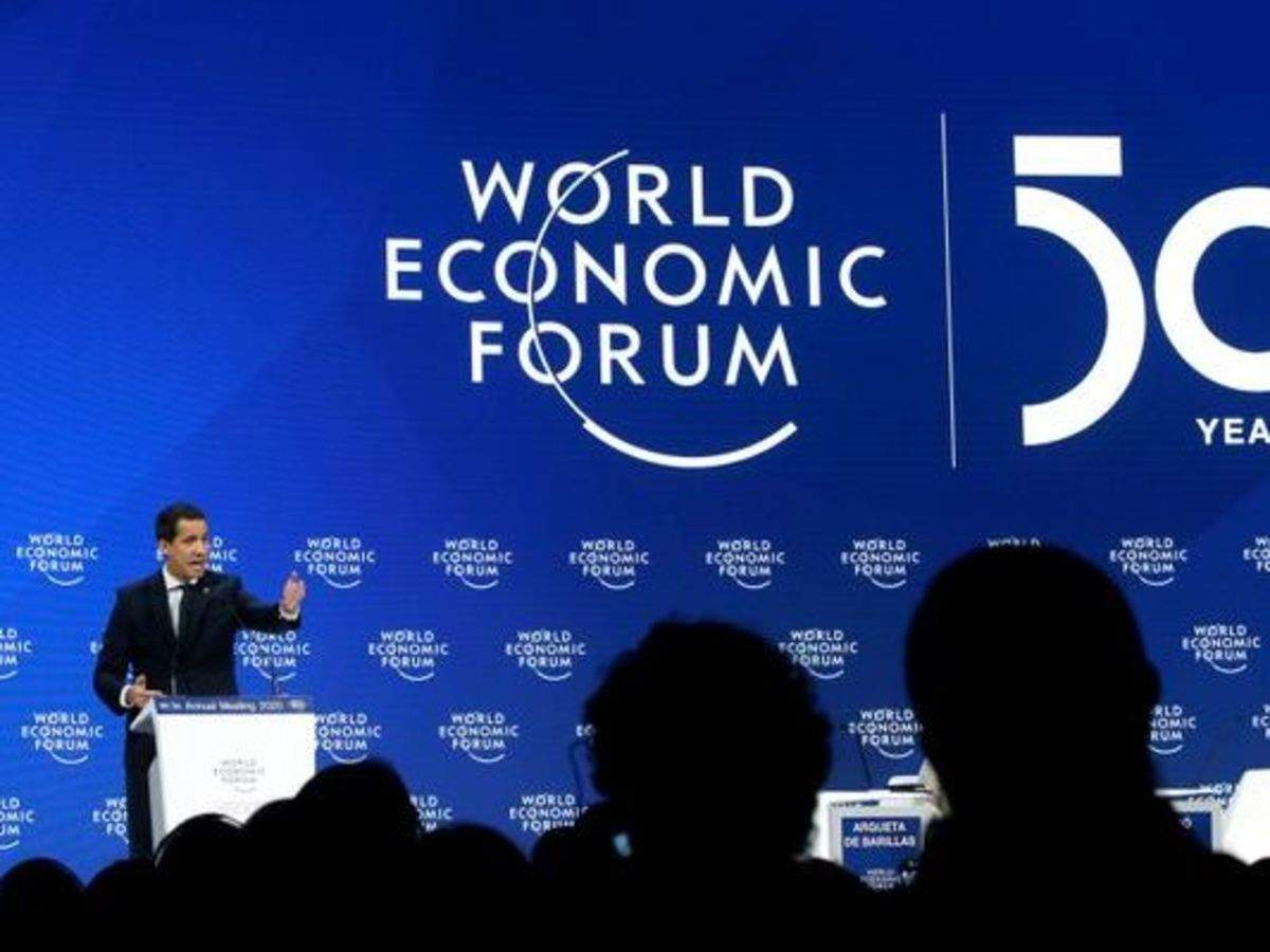 India can become a global offshoring base for AI, predicts a report launched at the World Economic Forum