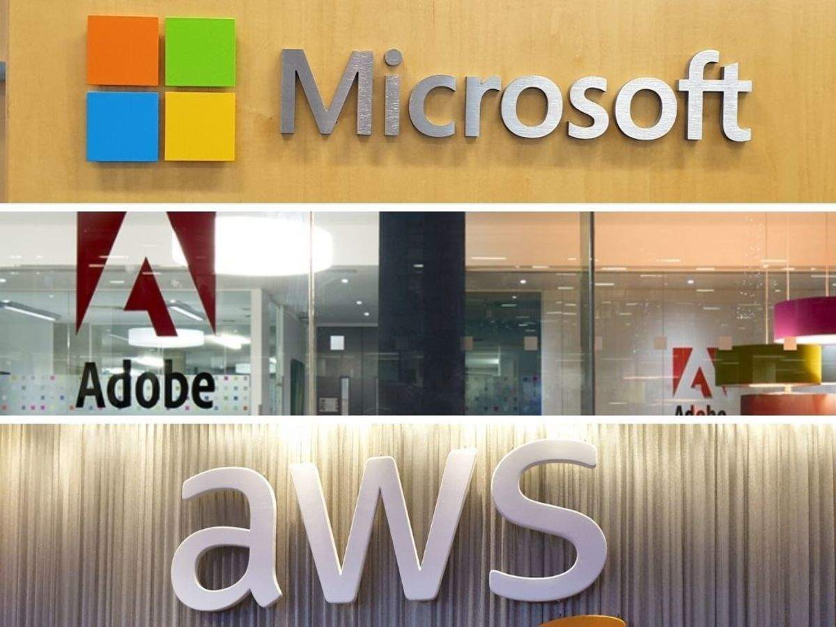 Microsoft, AWS and Adobe align to lobby against data localisation in India — but the issue goes beyond privac