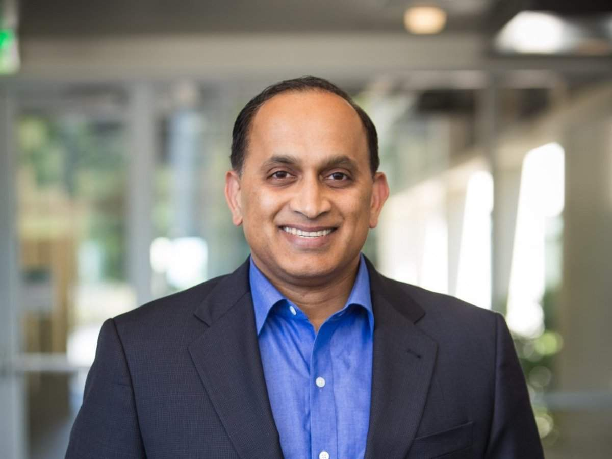 The COO of VMware explains the 3 things that will create 'a massive tsunami of opportunity' for the tech gian