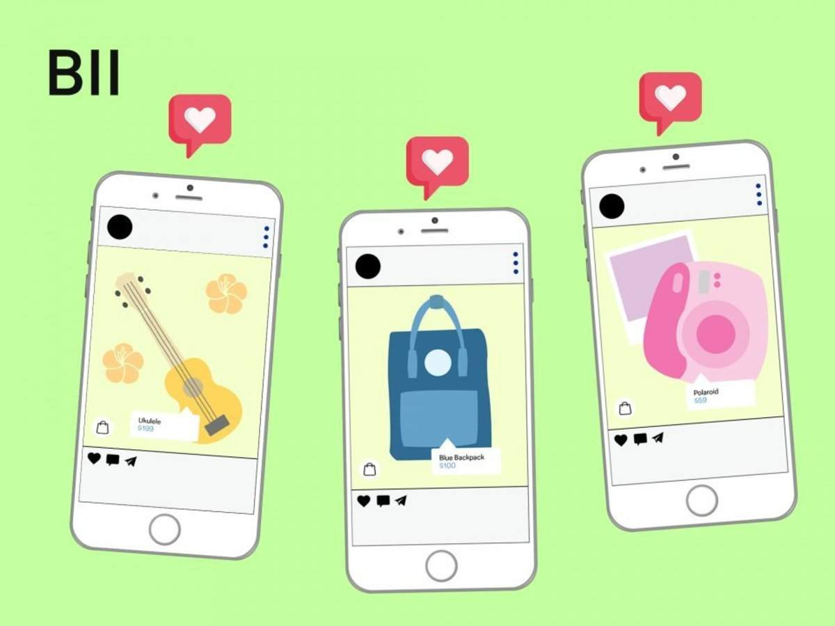 THE SOCIAL COMMERCE REPORT: Inside the fast-developing opportunity to reach billions of consumers' wallets us