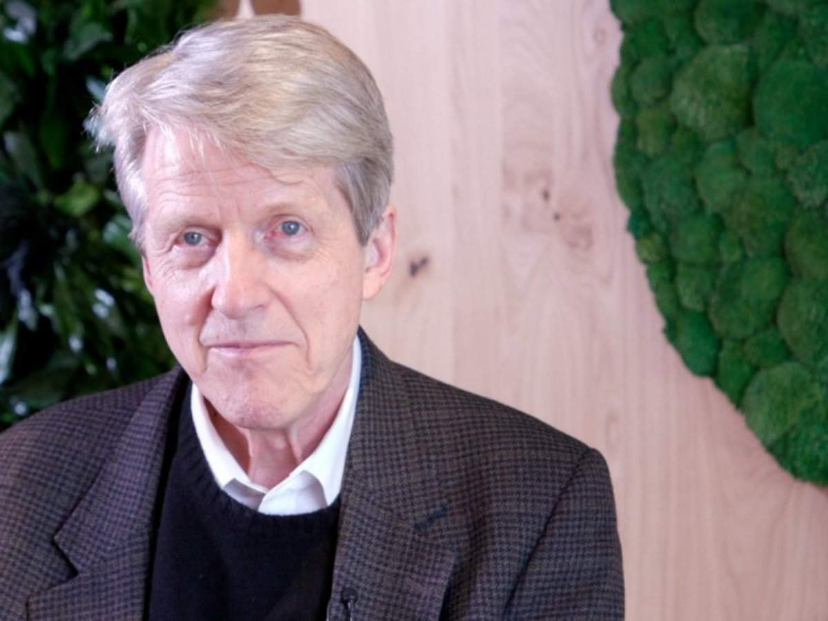 Nobel Prize-winning economist Robert Shiller explains how compelling stories are what really shape our econom