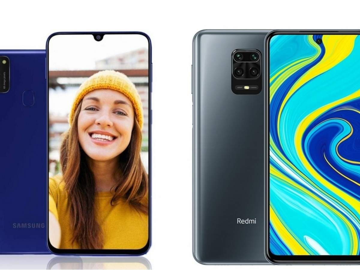 Samsung Galaxy M21 Vs Xiaomi Redmi Note 9 Pro Battle Between Xiaomi And Samsung For The Budget Segment Business Insider India