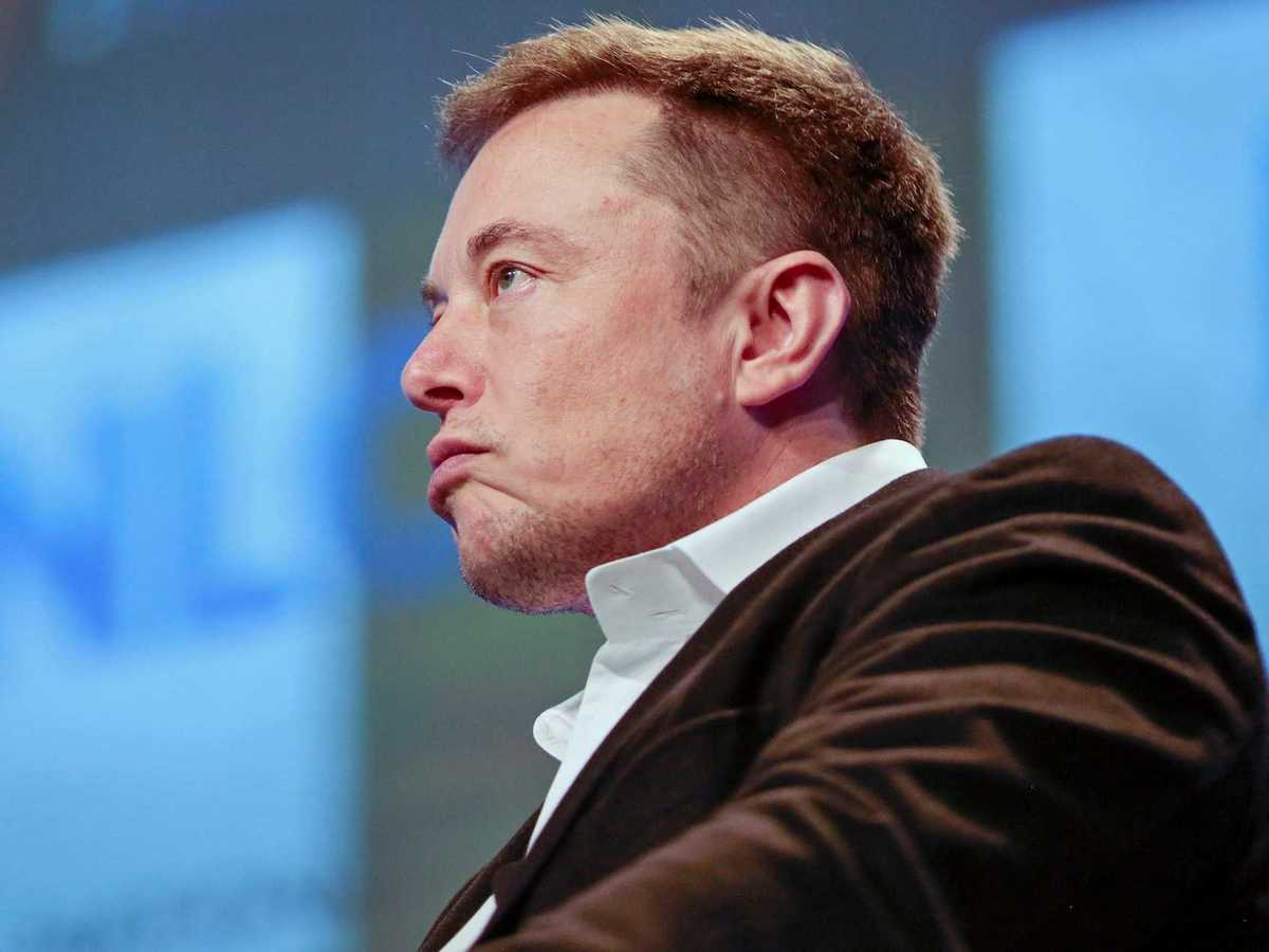 Elon Musk Is Worried About Not Being Able To Resume Production In The Bay Area Says It S A Serious Risk To Tesla S Business Business Insider India