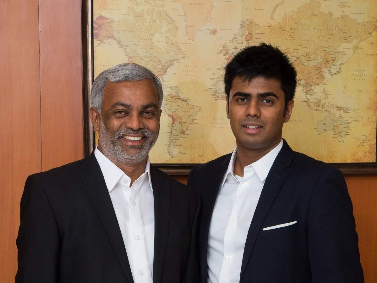 This Coimbatore-based water pump company has become a case study in one of the world's top MBA schools – INSEAD