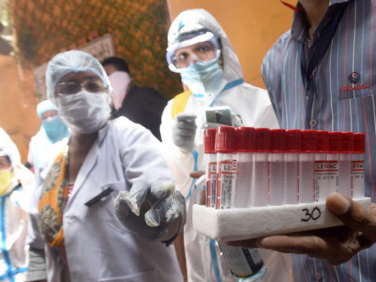 Assam surpasses 50,000 coronavirus cases, death toll crosses 120