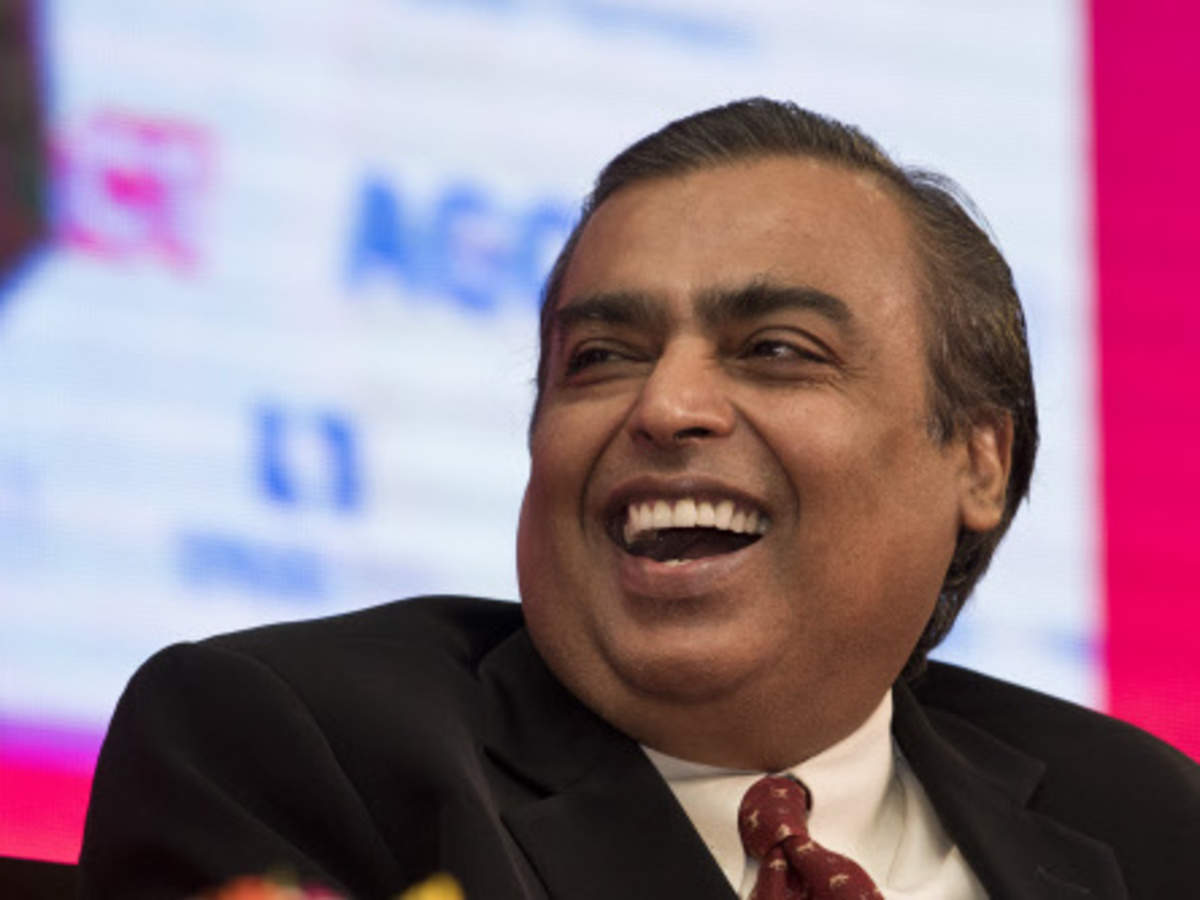 Mukesh Ambani is now the world's fourth-richest person after he beat Louis Vuitton owner Bernard Arnault