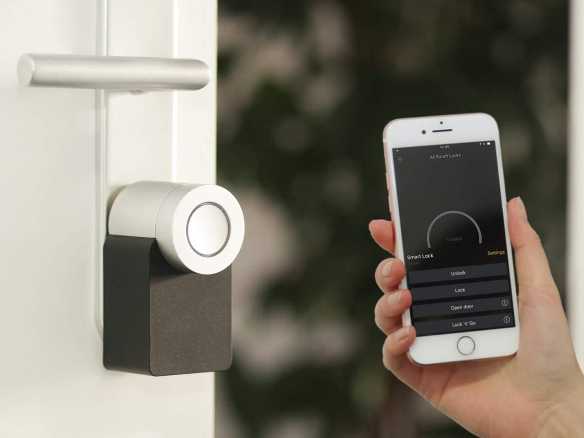 Best smart door locks for home   Business Insider India