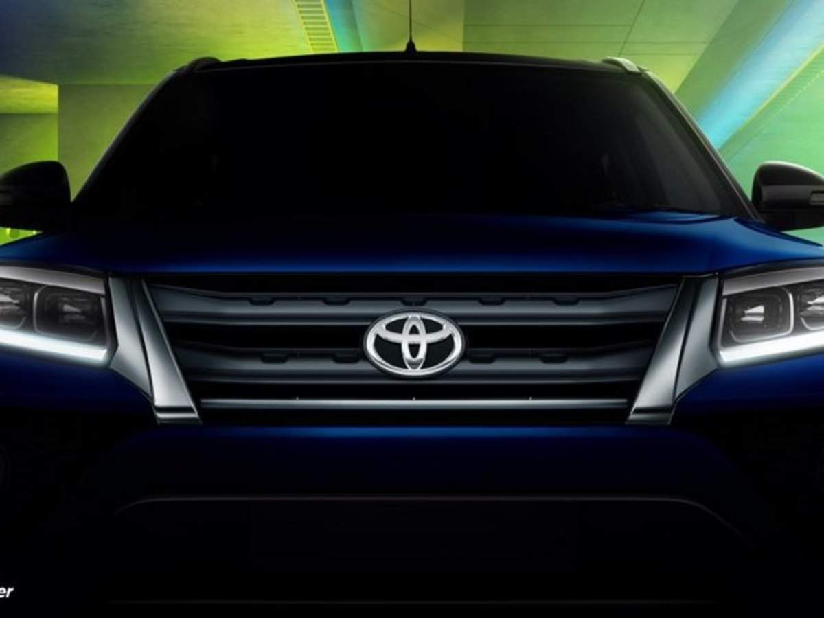 Toyota Urban Cruiser Booking Starts Today Here S All You Need To Know About The Price Features And Other Details Business Insider India