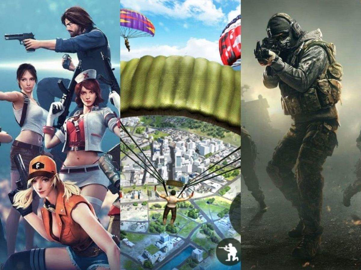 Top 10 Free Mobile Gaming Apps On Android In India After Chinese App Ban Businessinsider India