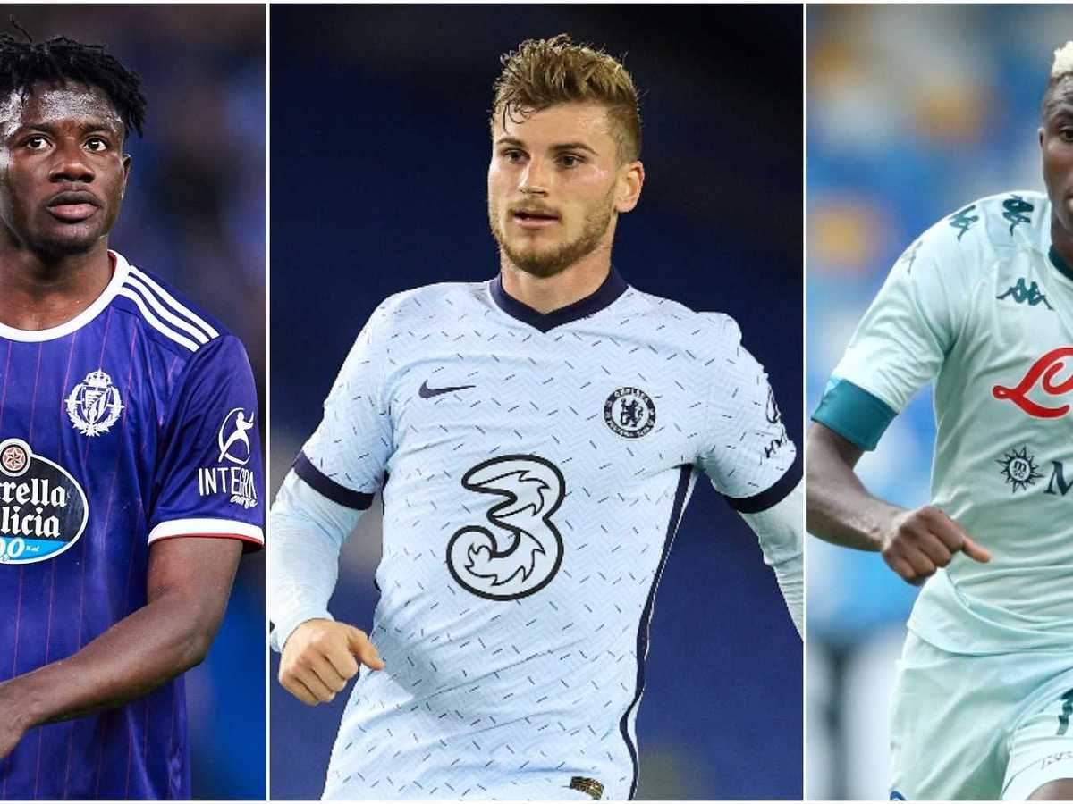 RANKED: The 10 best European soccer transfers of the summer so far, including the next Andrea Pirlo, Europe's best fullback, and the 'Japanese Messi'