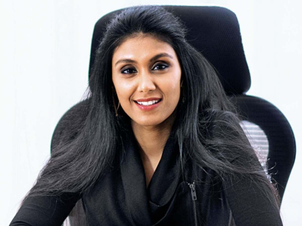 Roshni Nadar, Divya Gokulnath, Ameera Shah and Vinati Saraf — India's most powerful businesswomen of 2020, according to Forbes