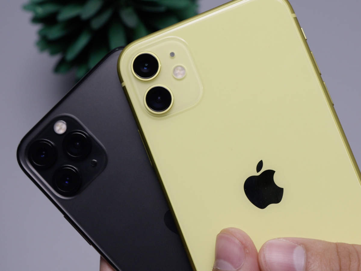 Apple slashes prices for iPhone 11, iPhone XR, and iPhone SE 2020 in India