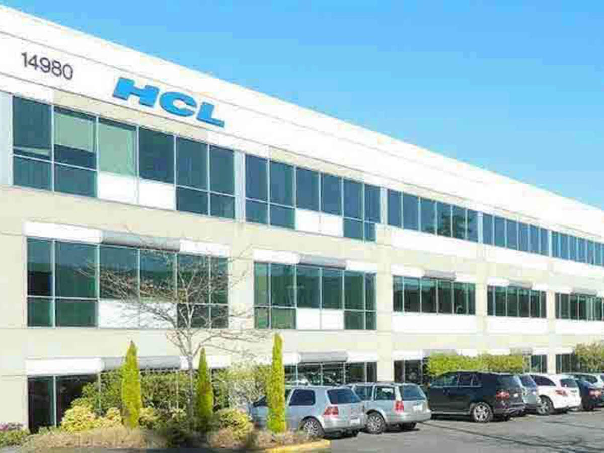 Hcl Tech Is Bringing Employees Back To Offices Once A Week To Begin With