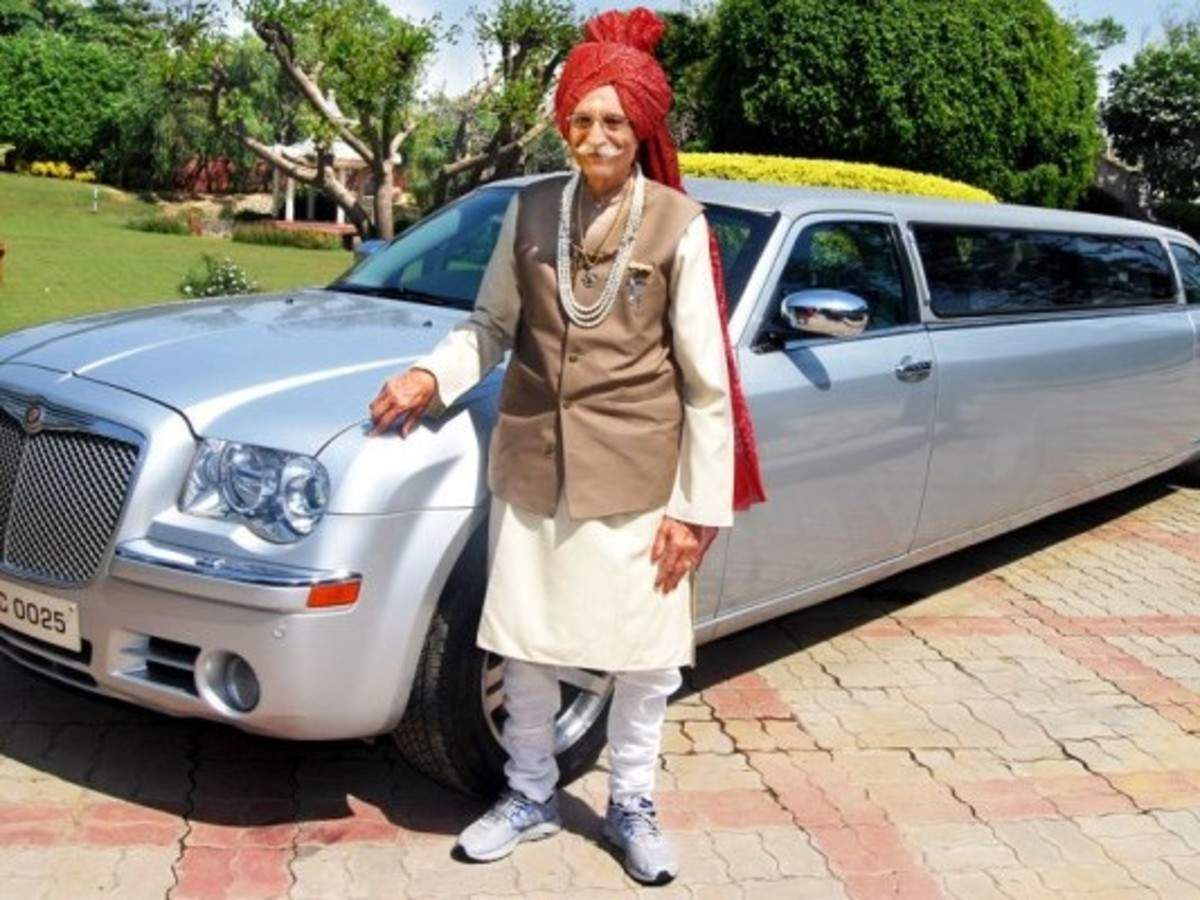 'Mahashay' Dharampal Gulati, owner of MDH, passes away at 98