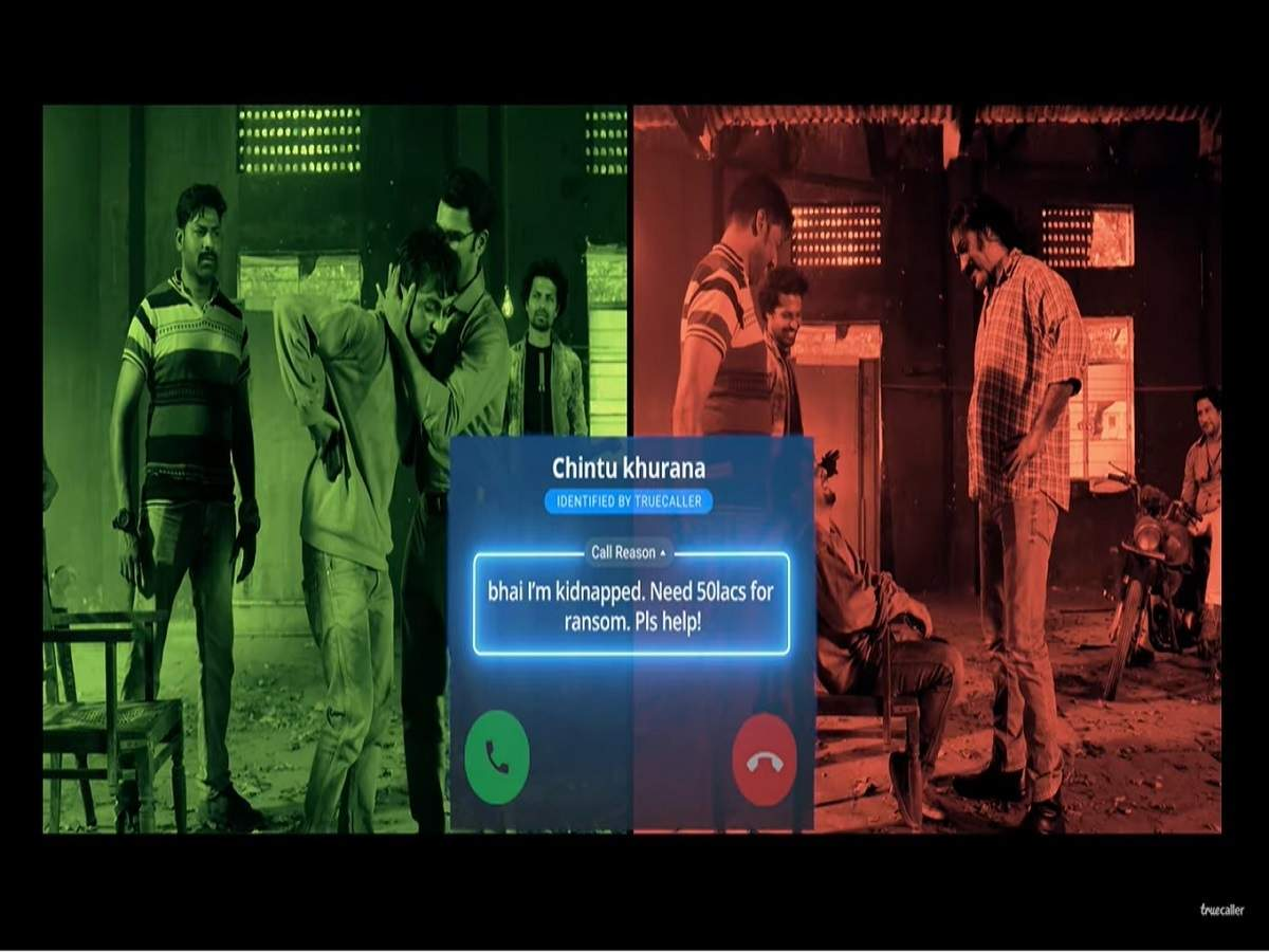 How Truecaller used 2 quirky Bollywood-style short digital films to familiarize people with its latest offering, 'Call Reason'