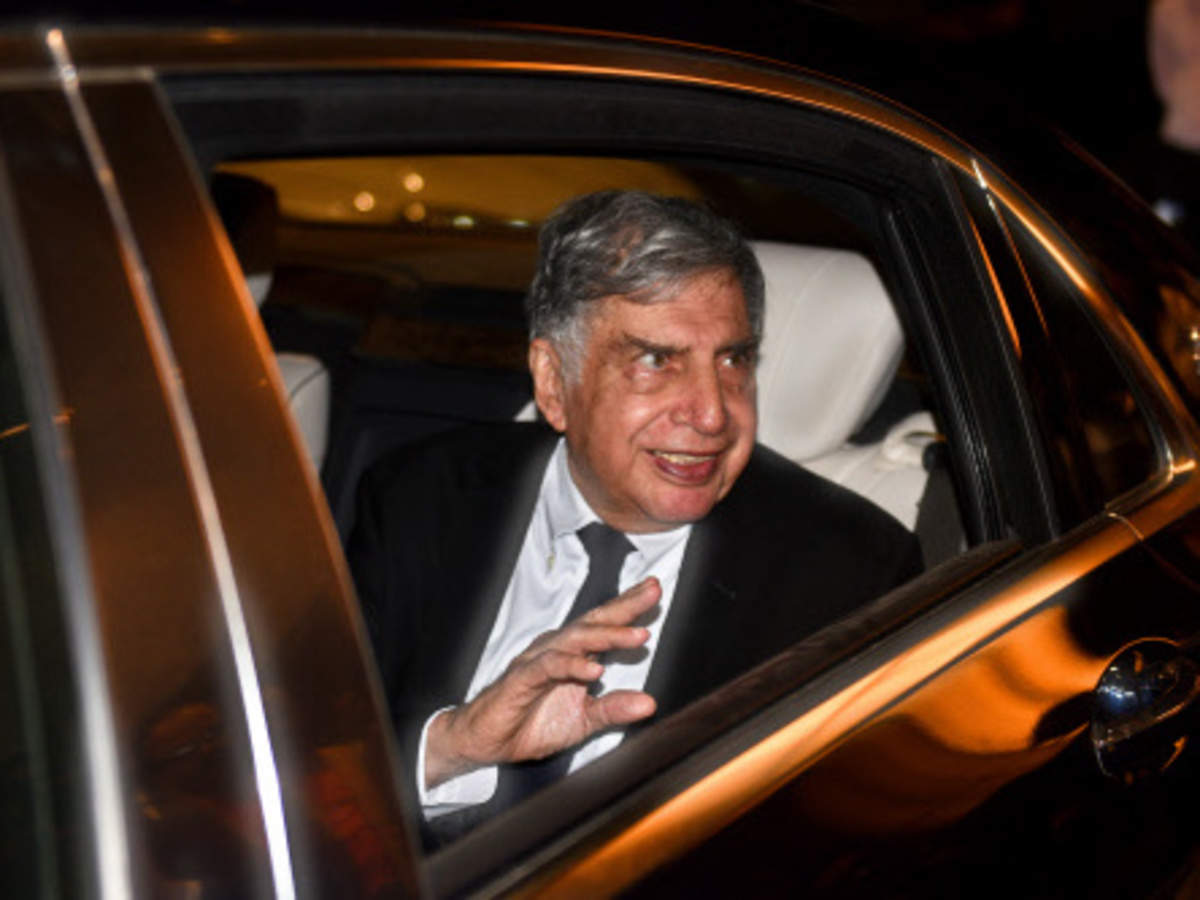 Ratan Tata is exiting Lenskart with returns of almost five times the investment