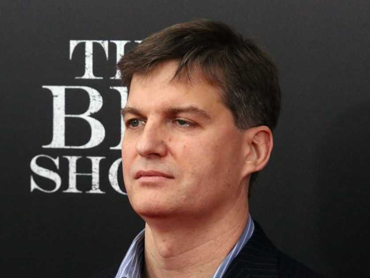 Michael Burry is on Twitter again, warns about market bubble