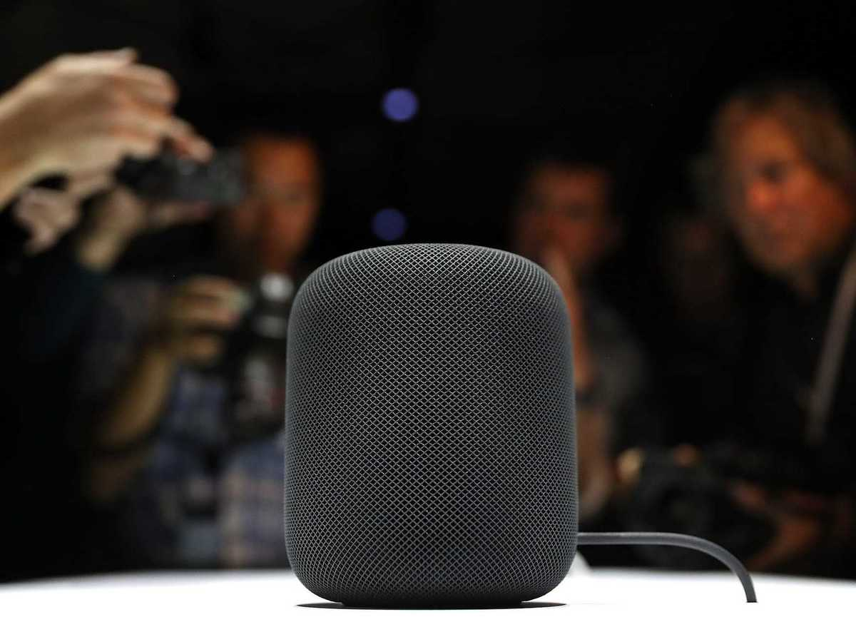 Apple is killing off its $350 HomePod smart speaker, the second high-end product it's discontinued this month