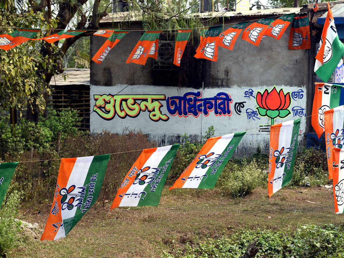 6 out 10 highest income candidates in West Bengal's phase 2 election are fighting from one of India's most backward districts