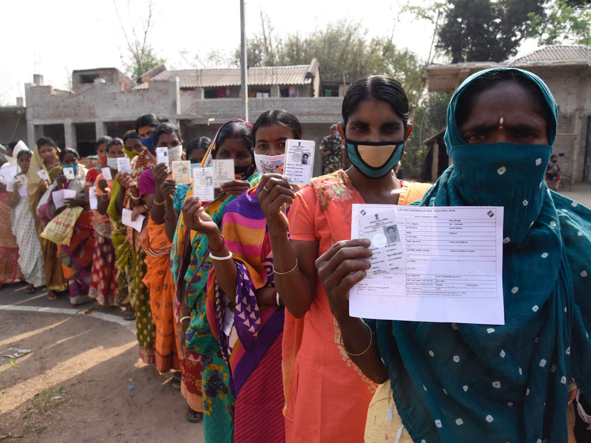 The 10 poorest candidates contesting phase two of the West Bengal Assembly Election