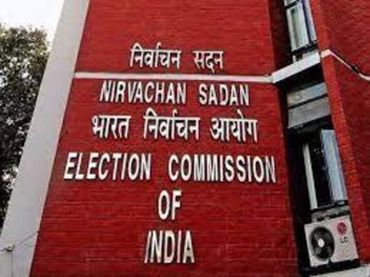 Election Commission is Confident in Holding 2022 Assembly Polls in 5 States