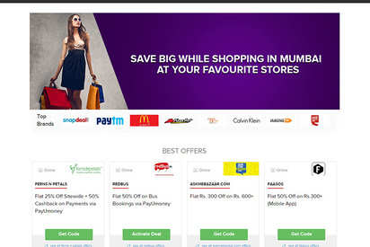 What Drives The Coupon Market In India Business Insider India