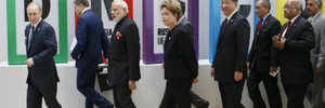 The US admits that IMF's gross neglect of India and China is why the BRICS bank was created