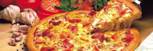 Did you know these 5 things about Pizza Hut?