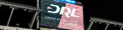 India's Top 8 Drone Pilots all set to battle it out at the 'Formula DrOne' Warzone tonight for the Ultimate Title