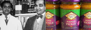 The inspiring story of curry-king Laxmishanker Pathak, who worked as a sweeper and went on build the largest Indian food empire in Britain