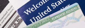 Green card holders don't require a waiver to enter US, says White House