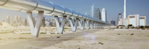 Here's how Hyperloop One's massive, high-speed transport system will work