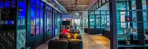 Co-working spaces are growing even as start-ups increasing fail in India