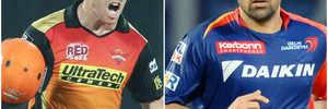 IPL 2017, SRH vs DD: Can Hyderabad maintain their winning streak at home against Delhi?