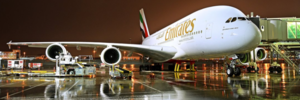 Emirates is cutting flights to the US due to Trump's travel ban