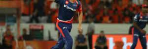 IPL 2017: Top 5 plays from SunRisers Hyderabad vs Delhi Daredevils