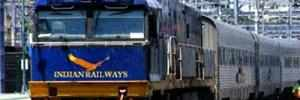 Ad screens at stations would earn railways revenue of Rs 10000 crore