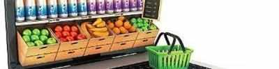 Government asks Amazon to segregate food items from other products