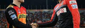 IPL 2017, RCB vs SRH: Bangalore looking to bounce back from devastating loss against KKR