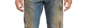 Nordstrom is selling a pair of dirty jeans for $425 - and people are furious