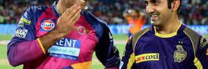 IPL 2017, RPS vs KKR: Can Pune continue their winning streak against the high-flying Kolkata?
