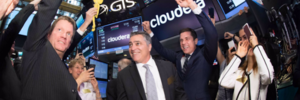 Cloudera founder: Why investors are 'thrilled' my company is worth $2 billion less after our IPO