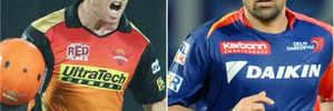 IPL 2017, DD vs SRH: Zaheer's squad up for a herculean task