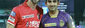 IPL 2017, KXIP vs KKR: Kolkata aiming for a top two finish as they take on Punjab