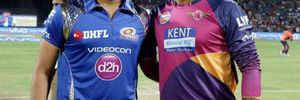 IPL 2017, MI vs RPS: Can Pune continue its hot streak against Mumbai to reach the final?