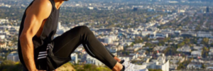 A group of 'bros' who met on Instagram started LA's latest fitness craze