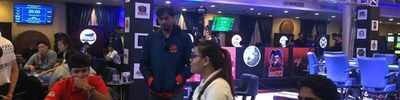 Move over IPL, you can play Poker League and earn money now