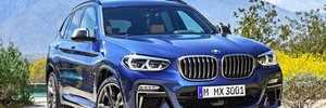 BMW's all-new X3 SUV is ready to battle Audi and Mercedes