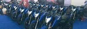 Two-wheeler major TVS reduces prices post GST